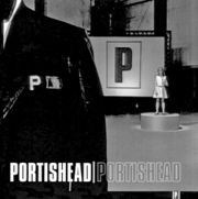 Portishead's Portishead cover.