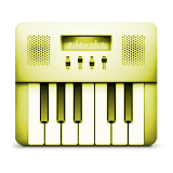 Audio MIDI Keyboard